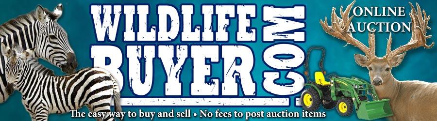 Wildlife Buyer, LLC